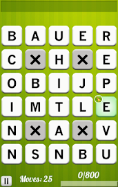 Word Hunter Screenshot 5