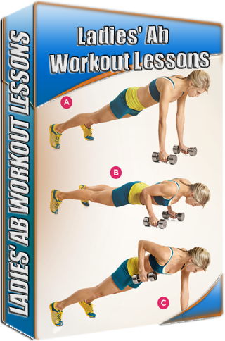 Women Workouts for Abs