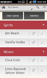 16,250+ Drink Recipes FREE Screenshot 7
