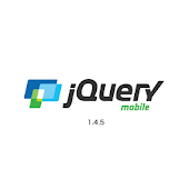 JQuery Mobile 1.4.5 Demo