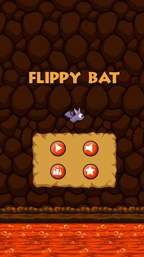 Flippy Bat 1.0.1 screenshots 12