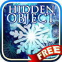 Hidden Object - Winter FREE! icon