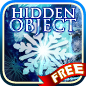 Hidden Object - Winter FREE!