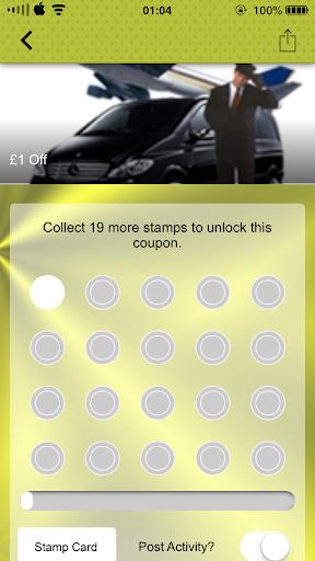 【免費旅遊App】Cornwall Cab Services-APP點子