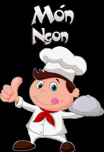 Mon Ngon Moi Ngay - Nau An Che