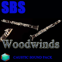 Woodwinds Caustic Soundpack icon