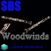 Woodwinds Caustic Soundpack