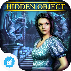 Hidden Object -Where's Rebecca for PC and MAC