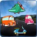 Funny Vehicle Sound Effects icon
