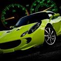 Super Race Auto Pics HD logo