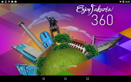 Enjoy Jakarta 360
