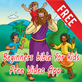 Beginners bible for kids Free