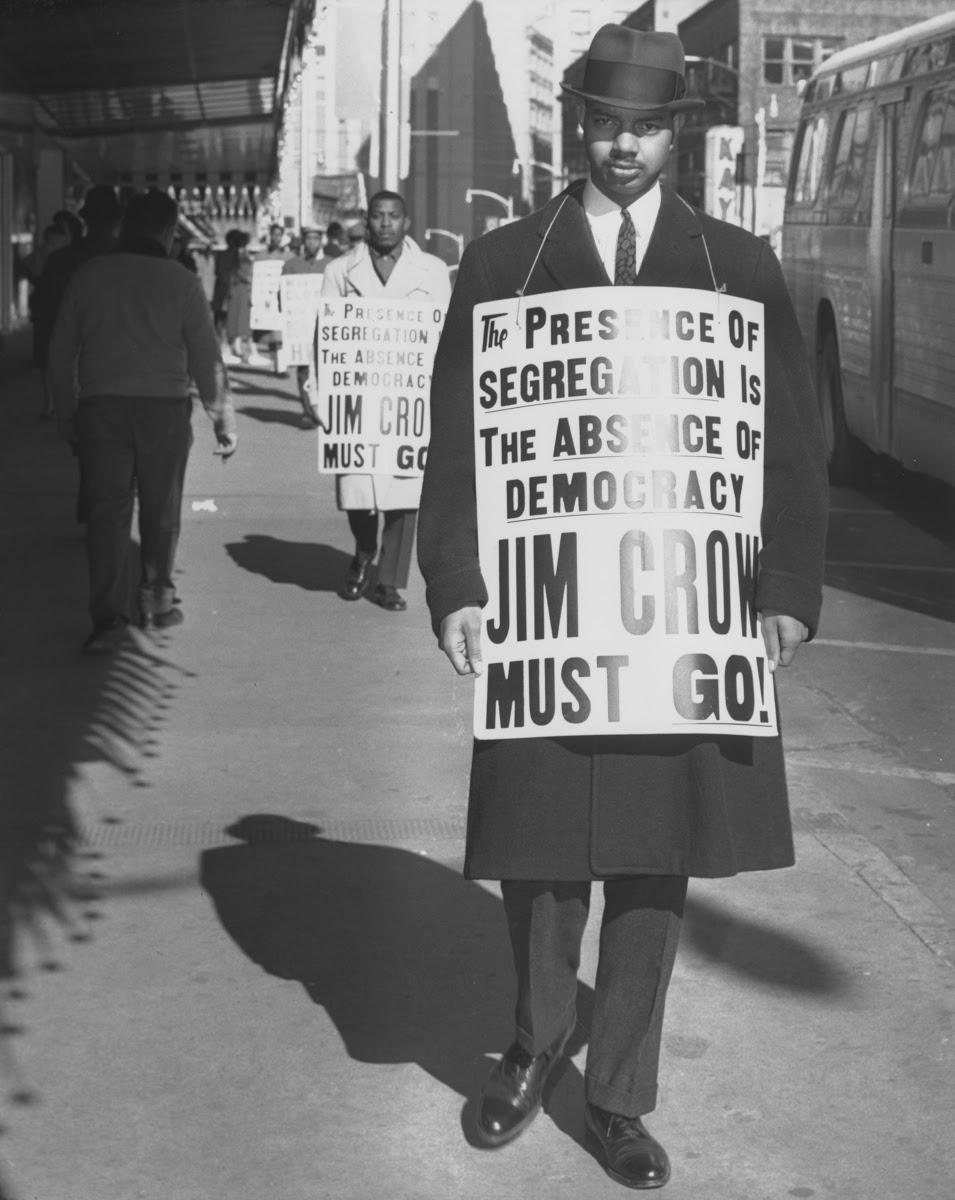 Atlanta In The Civil Rights Movement