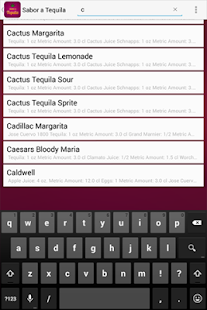 Sabor A Tequila - screenshot thumbnail