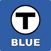 MBTA Blue Line Tracker