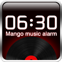 Mango Alarm logo