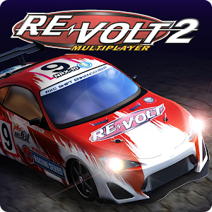 RE-VOLT 2 : MULTIPLAYER