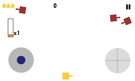 Tank War 1.0.1 screenshots 3