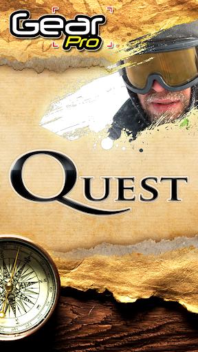 Gear Pro Quest