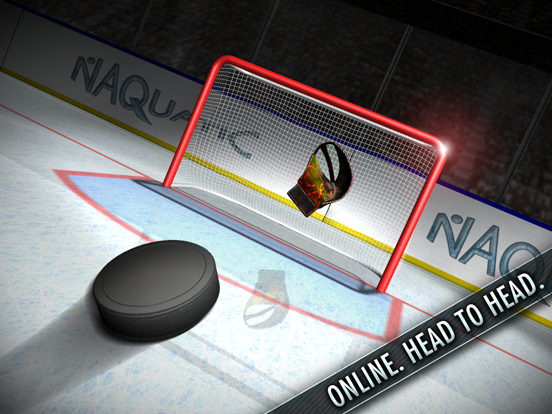 Hockey Showdown Screenshot 5