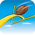 Flick Football Kick 3D ~ FREE icon