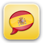 SpeakEasy Spanish ~ Phrasebook icon