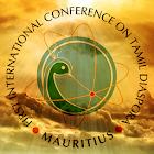 Tamil Diaspora Conference icon
