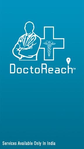 DoctoReach