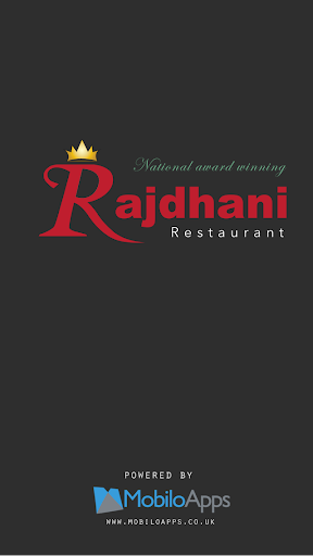 Rajdhani MK