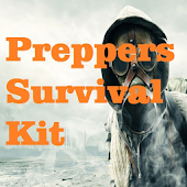 Preppers Survival Kit