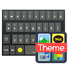 Phone Themeshop Keyboard icon