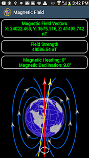 Geodesy Earth Tools- screenshot thumbnail