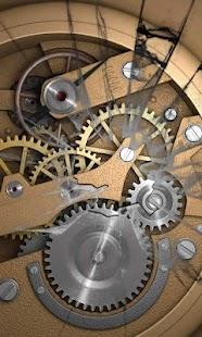 計時表活壁紙