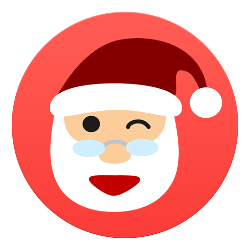 Tell me, Santa Claus Christmas LOGO-APP點子