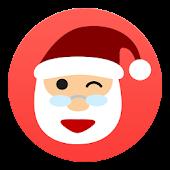Tell me, Santa Claus Christmas