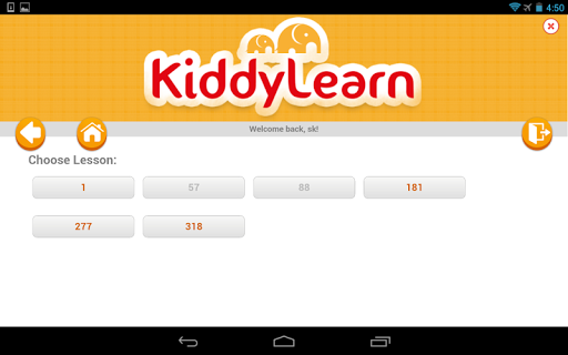 【免費教育App】KiddyLearn: Kids Learn to Read-APP點子