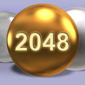 Merge Same Pair 2048 16 Grid