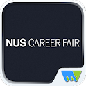 NUS Career Fair icon