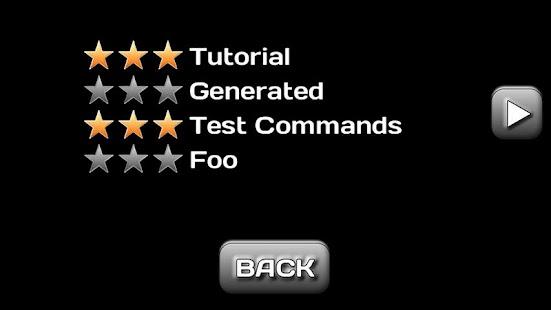 FingerFall for Tablet- screenshot thumbnail