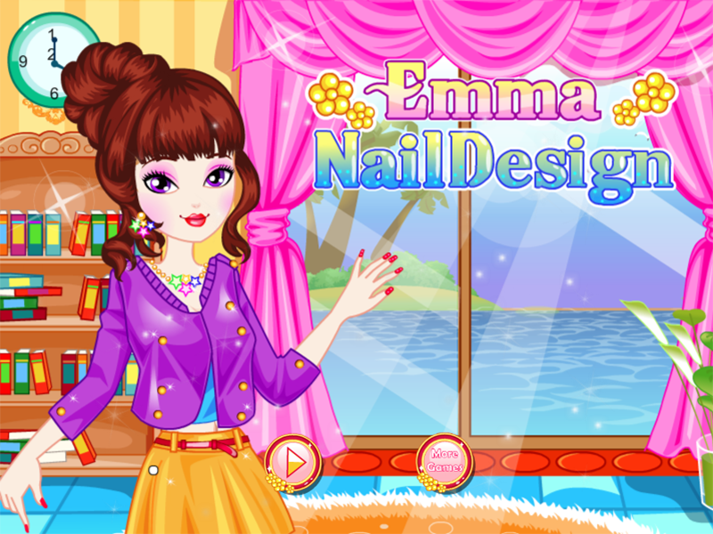 Emma Nail Design- screenshot