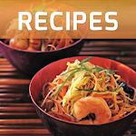 Asian Recipes!