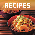 Asian Recipes! icon
