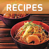 Asian Recipes!