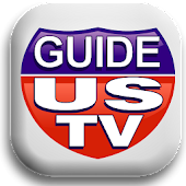 GuideUS TV for Google TV