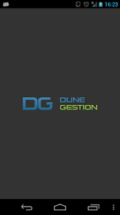 DuneGestion - screenshot thumbnail