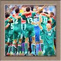 Mexican Soccer logo