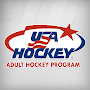USA Hockey Adult Events APK icon