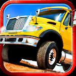 Trucker: Parking Simulator 1.3 Apk