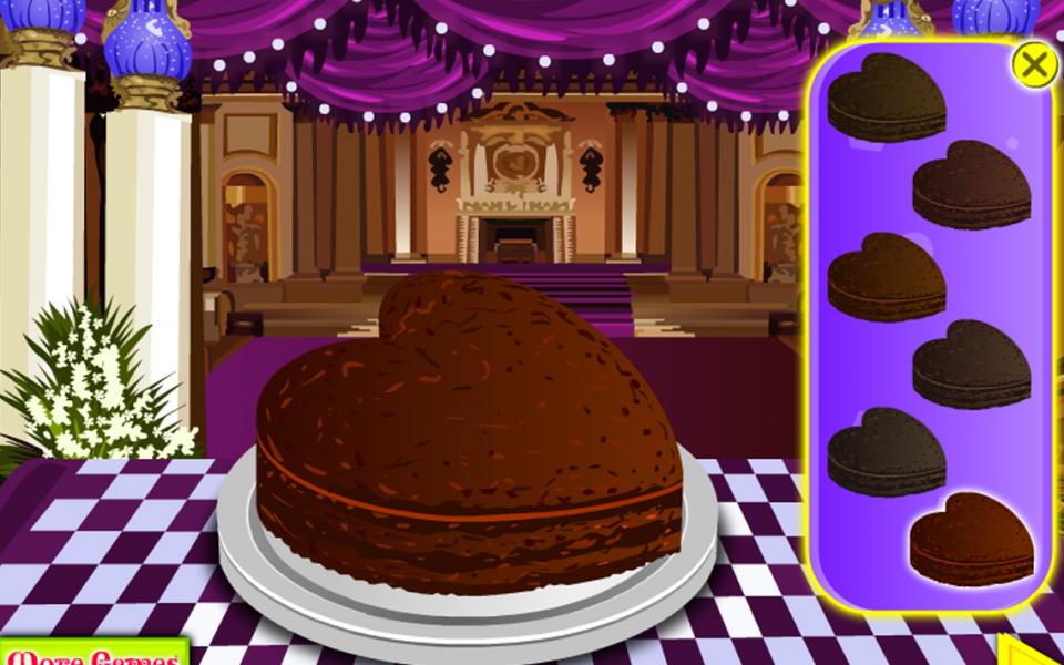 Decoraci n de la torta helado aplicaciones de android en google play Game decoration