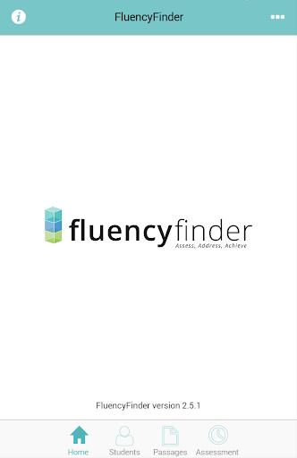 FluencyFinder